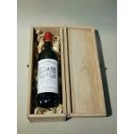 "Вино 1981 ""Chateau Corbin"" Grand Crû Classé"