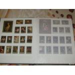 Альбом с марками + альбом с марками в подарок
