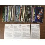 Карточки «Мир на ладошке» от «Умницы»