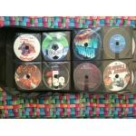 Коллекция фильмов на DVD 2