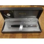 Ручка Manzoni с гравировкой, с футляром
