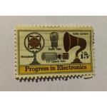 Почтовая марка США