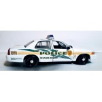 Ford crown victoria 1/43
