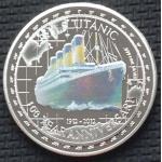 Титаник 100 лет гибели