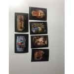Почтовые марки картины