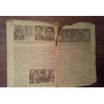 Журнал. Работница. 1/1937г. Январь