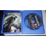игра Watch dogs (PS4)